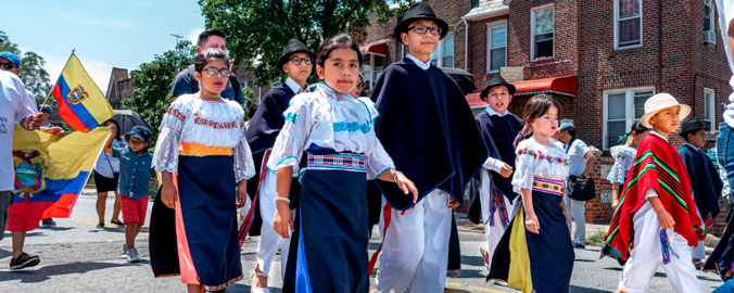 Children Dance Program